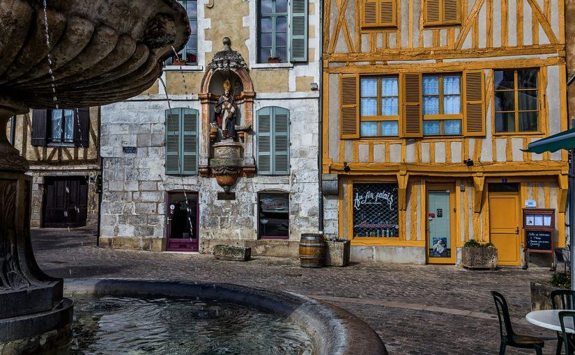 Comment lancer son projet immobilier à Auxerre ?
